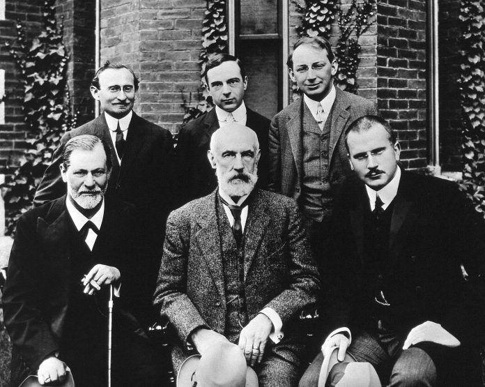 5 anécdotas poco conocidas de famosos psicólogos