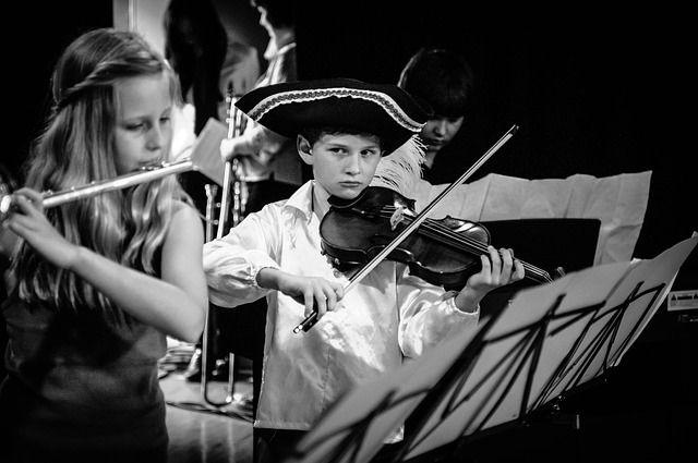 Cómo la formación musical afecta al cerebro adolescente