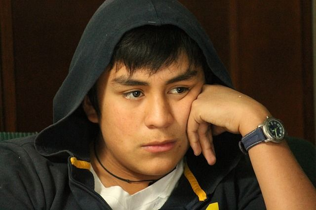 La depresión en adolescentes, pautas para detectar y gestionarla