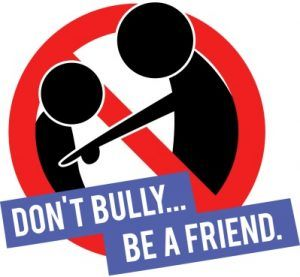 Dont-bully...be-a-friend
