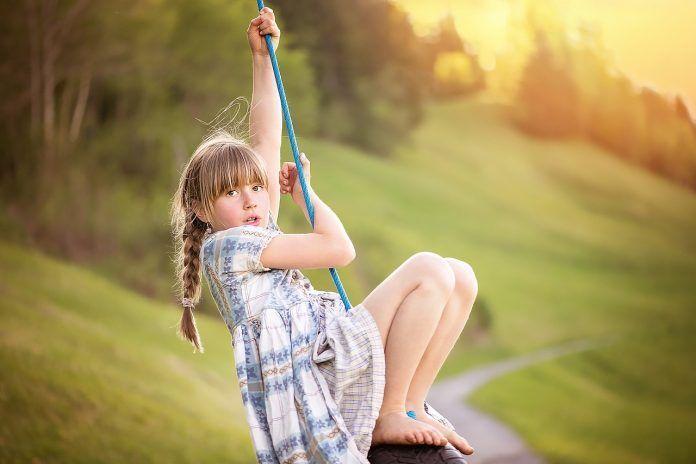 Contrario a lo que se creía el movimiento ayuda a los niños con TDAH a aprender