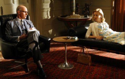 Cinco ejemplos de mala psicoterapia en series populares de la televisión