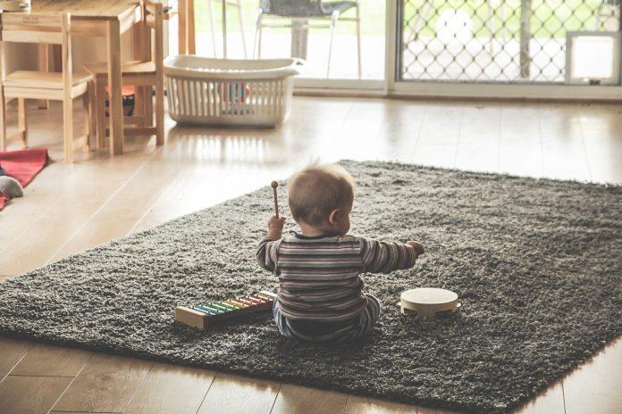 Narrativas musicales intersubjetivas en el juego de los niños