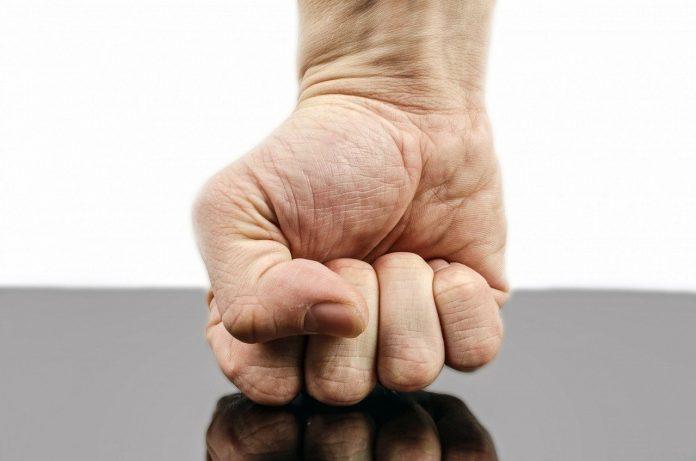 Ensayo sobre el comportamiento pasivo-autodestructivo