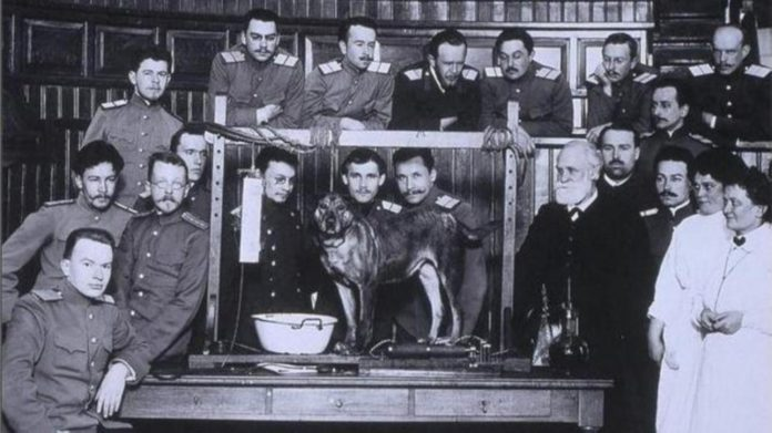 Iván Pávlov y el condicionamiento clásico