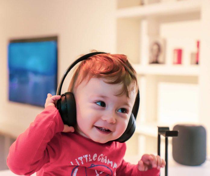 Diálogos de musicalidad y vitalidad en bebés