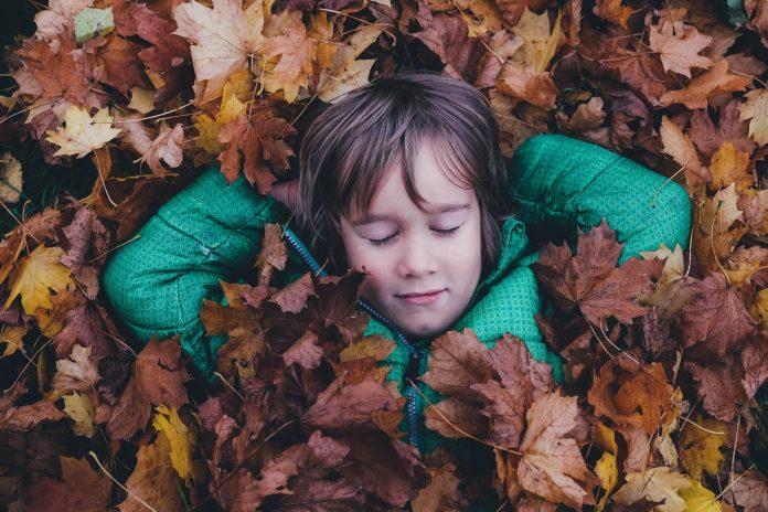Técnicas de relajación para niños desde la psicología