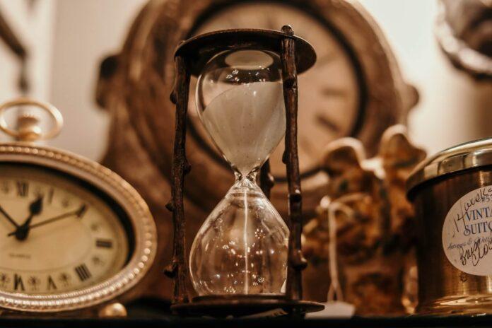 El tiempo ¿lo cura todo?